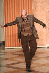 Designer Antonio Marras