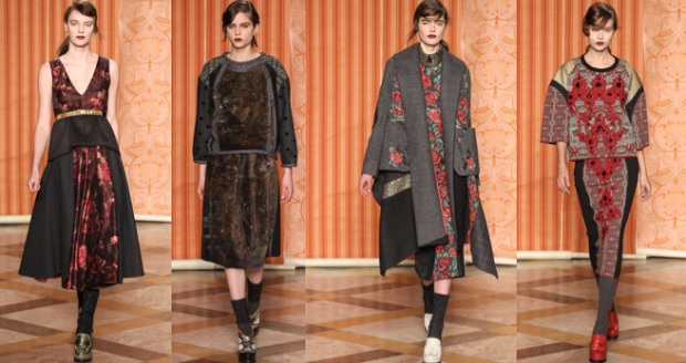 Antonio Marras Autumn '13 RTW Collection