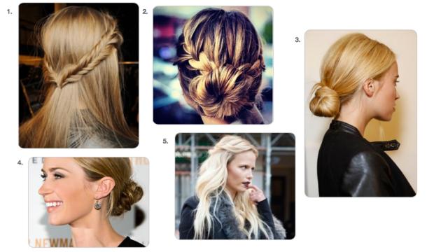 Summer Hair Styles
