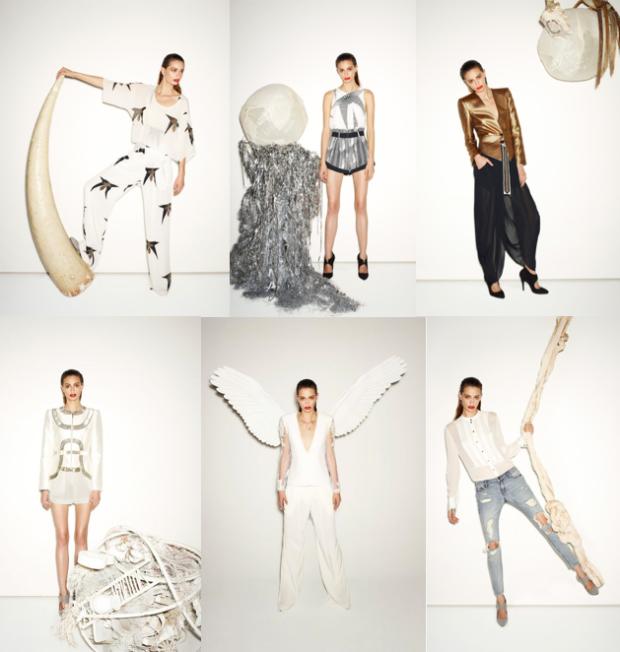 Designer Spotlight: Sass & Bide