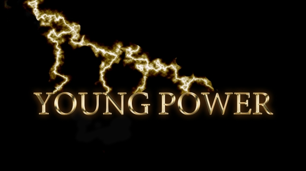 Young Power Ebook Cover