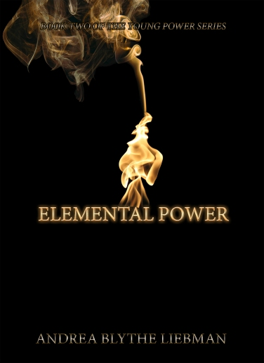 Elemental Power EBook Cover
